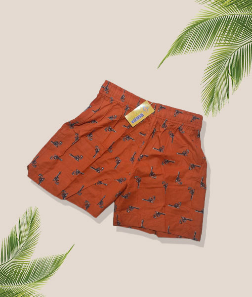 Men's Boxers - Groovy Prints - ...