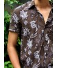 Hazel - Men's Half Sleeves Shirt