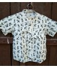 Kid's Shirt Dog Print