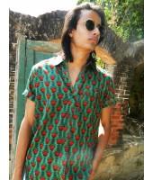 Rose Rhapsody Shirt - Men...